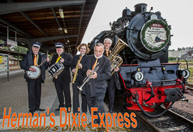 Hermans-Dixie-Express